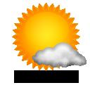 weatherPartlySunny